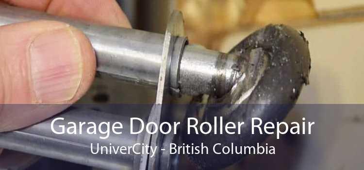 Garage Door Roller Repair UniverCity - British Columbia