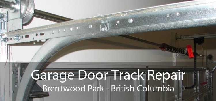 Garage Door Track Repair Brentwood Park - British Columbia