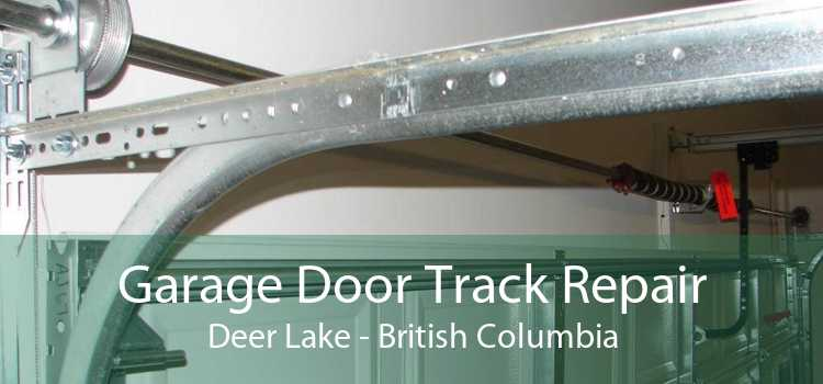 Garage Door Track Repair Deer Lake - British Columbia