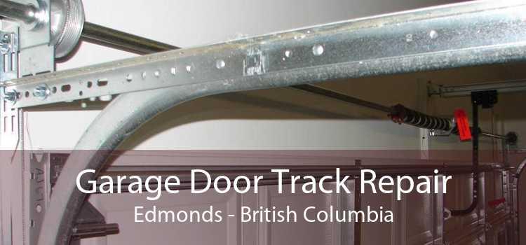 Garage Door Track Repair Edmonds - British Columbia