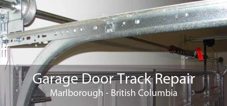 Garage Door Track Repair Marlborough - British Columbia