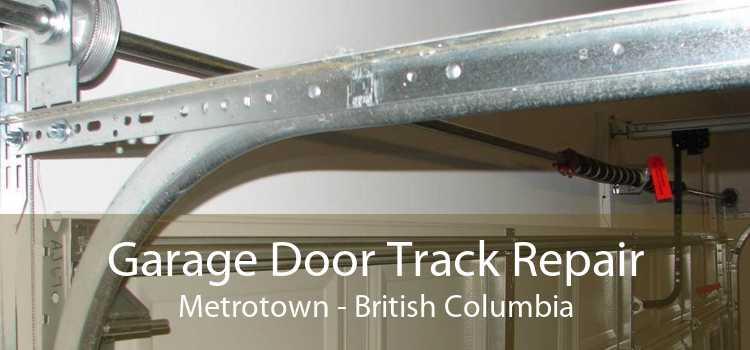 Garage Door Track Repair Metrotown - British Columbia