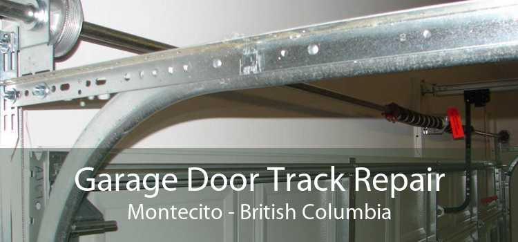 Garage Door Track Repair Montecito - British Columbia