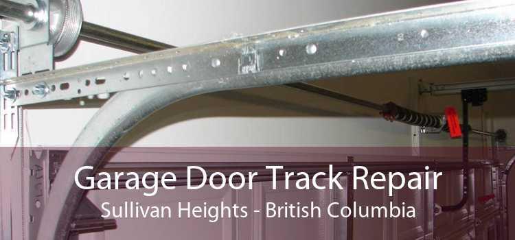 Garage Door Track Repair Sullivan Heights - British Columbia
