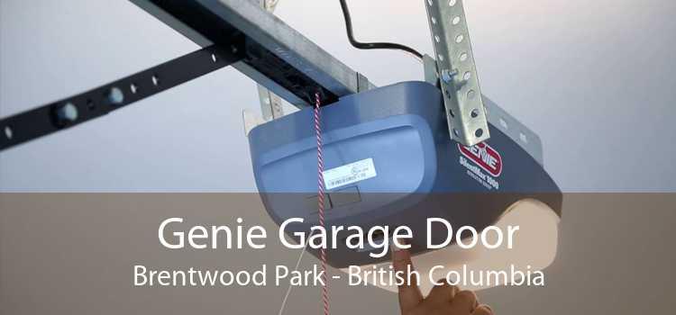 Genie Garage Door Brentwood Park - British Columbia