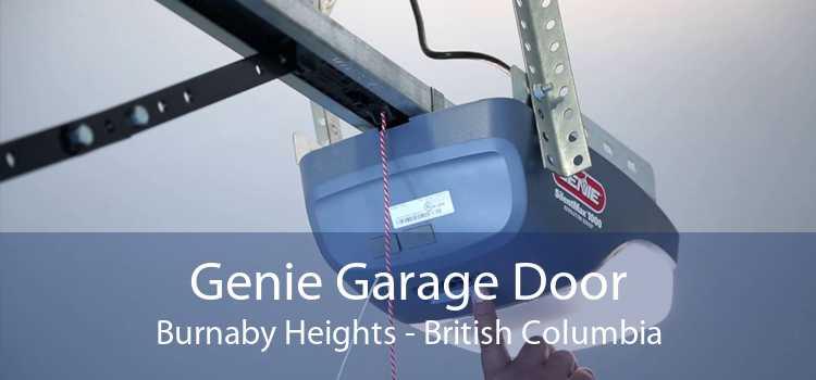 Genie Garage Door Burnaby Heights - British Columbia