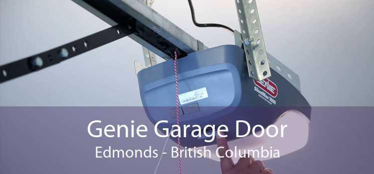Genie Garage Door Edmonds - British Columbia