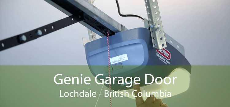 Genie Garage Door Lochdale - British Columbia