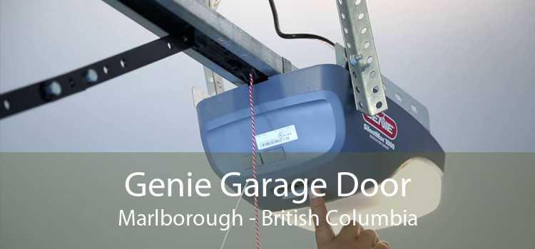 Genie Garage Door Marlborough - British Columbia