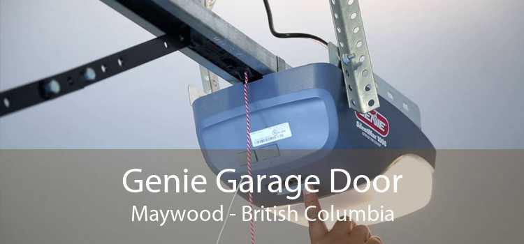 Genie Garage Door Maywood - British Columbia