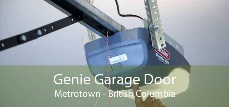 Genie Garage Door Metrotown - British Columbia