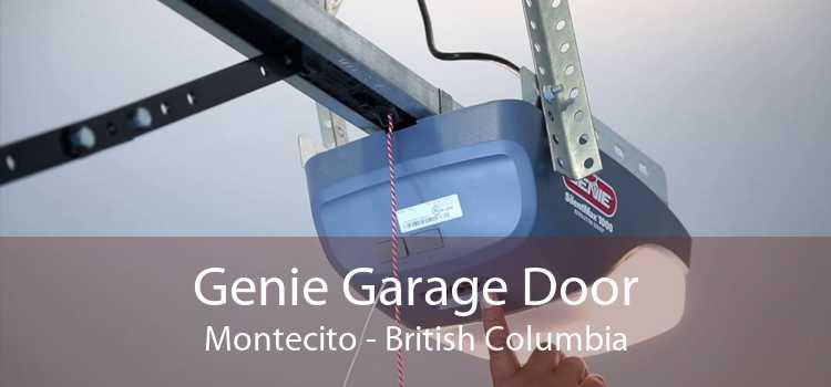 Genie Garage Door Montecito - British Columbia