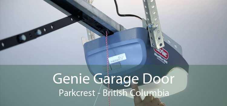 Genie Garage Door Parkcrest - British Columbia