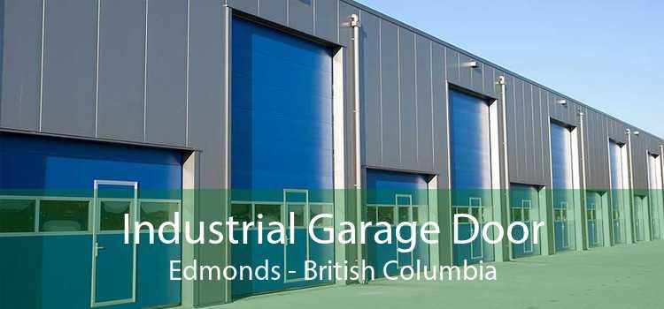 Industrial Garage Door Edmonds - British Columbia