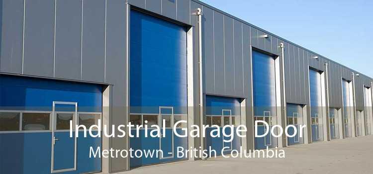 Industrial Garage Door Metrotown - British Columbia