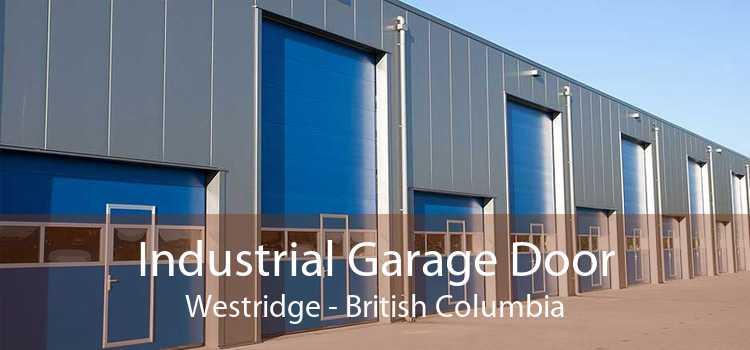 Industrial Garage Door Westridge - British Columbia