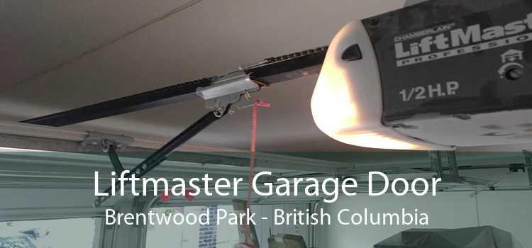 Liftmaster Garage Door Brentwood Park - British Columbia