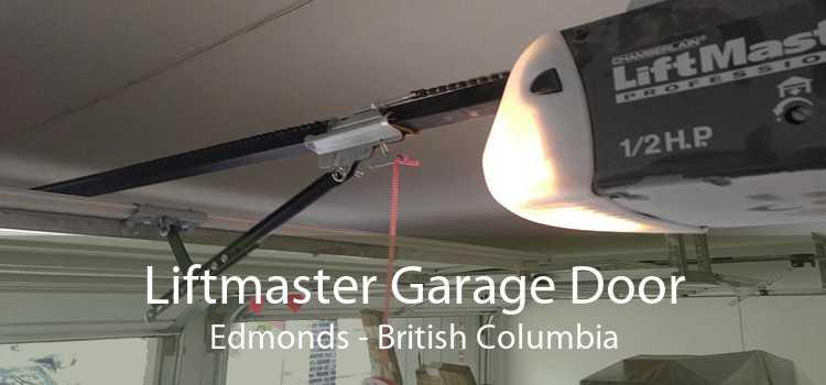 Liftmaster Garage Door Edmonds - British Columbia
