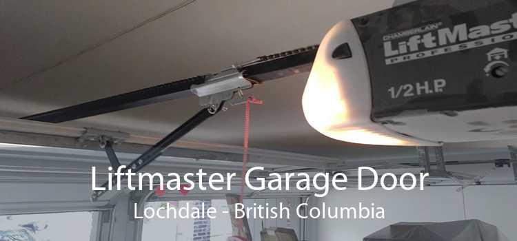 Liftmaster Garage Door Lochdale - British Columbia