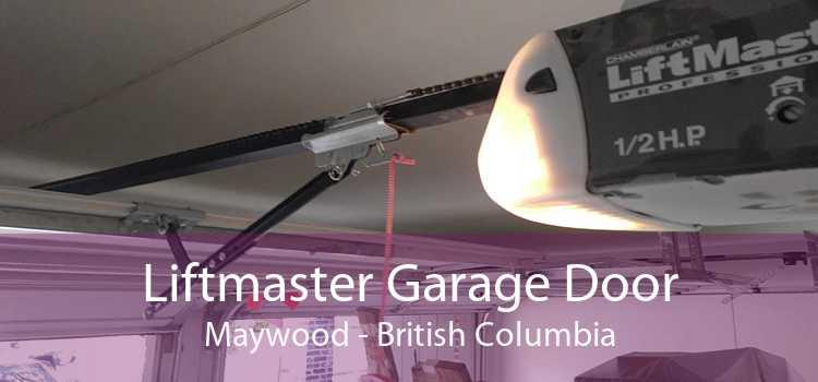 Liftmaster Garage Door Maywood - British Columbia
