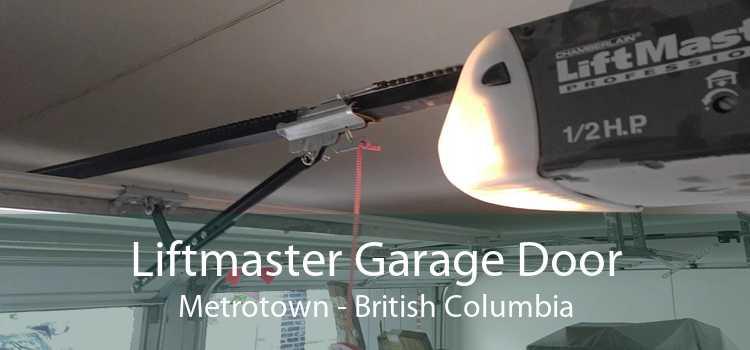Liftmaster Garage Door Metrotown - British Columbia