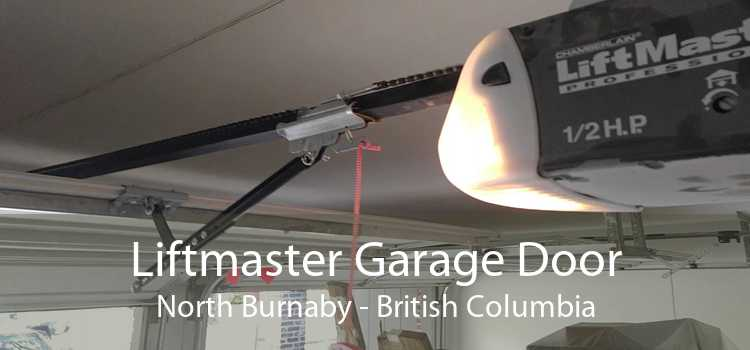 Liftmaster Garage Door North Burnaby - British Columbia