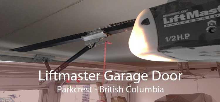 Liftmaster Garage Door Parkcrest - British Columbia