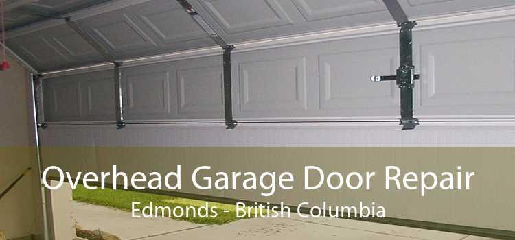 Overhead Garage Door Repair Edmonds - British Columbia