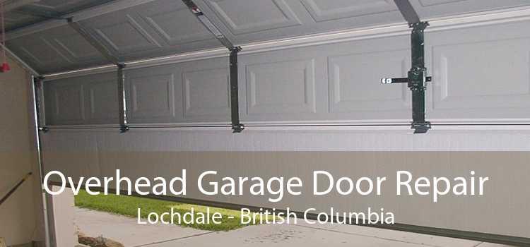 Overhead Garage Door Repair Lochdale - British Columbia