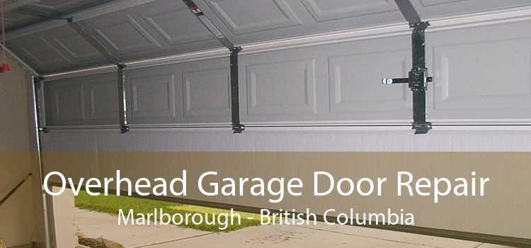 Overhead Garage Door Repair Marlborough - British Columbia