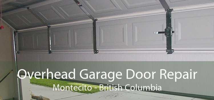 Overhead Garage Door Repair Montecito - British Columbia