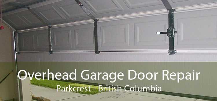 Overhead Garage Door Repair Parkcrest - British Columbia