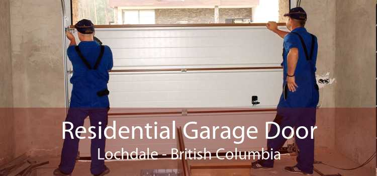 Residential Garage Door Lochdale - British Columbia