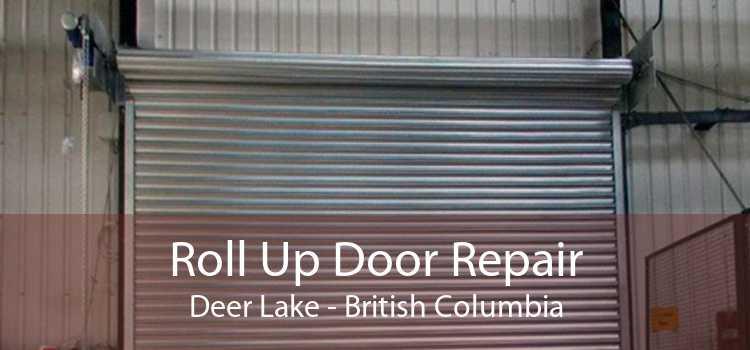 Roll Up Door Repair Deer Lake - British Columbia