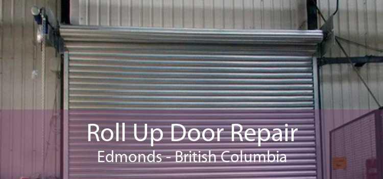 Roll Up Door Repair Edmonds - British Columbia