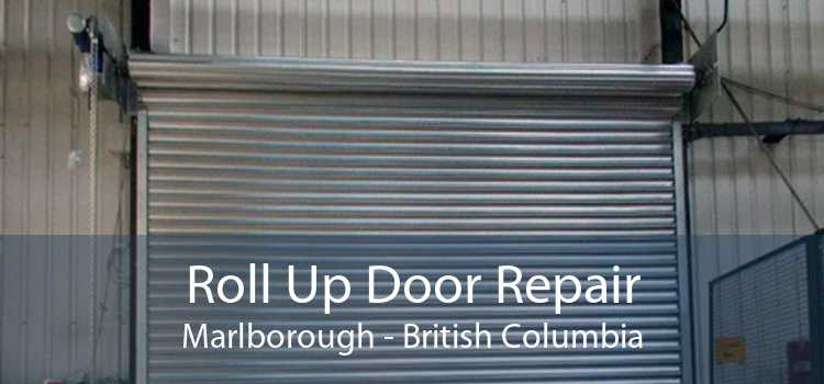 Roll Up Door Repair Marlborough - British Columbia