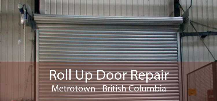 Roll Up Door Repair Metrotown - British Columbia