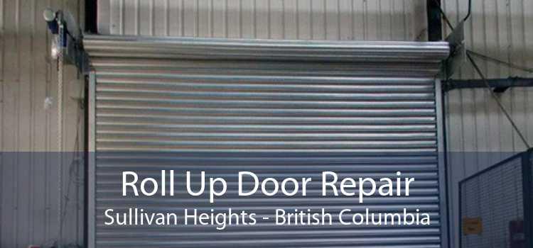 Roll Up Door Repair Sullivan Heights - British Columbia