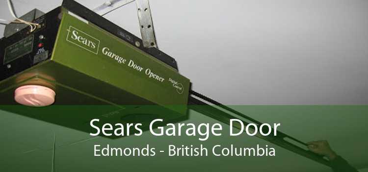 Sears Garage Door Edmonds - British Columbia