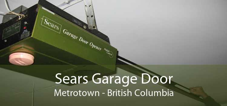 Sears Garage Door Metrotown - British Columbia