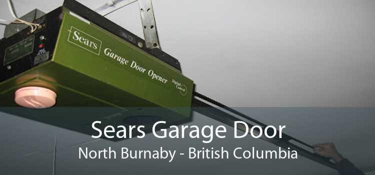 Sears Garage Door North Burnaby - British Columbia