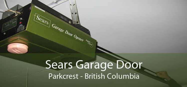 Sears Garage Door Parkcrest - British Columbia