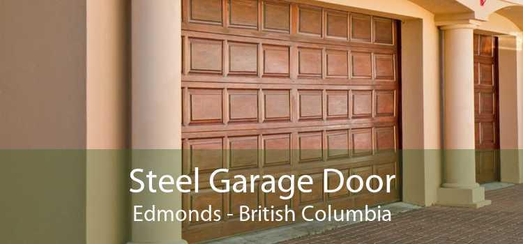 Steel Garage Door Edmonds - British Columbia