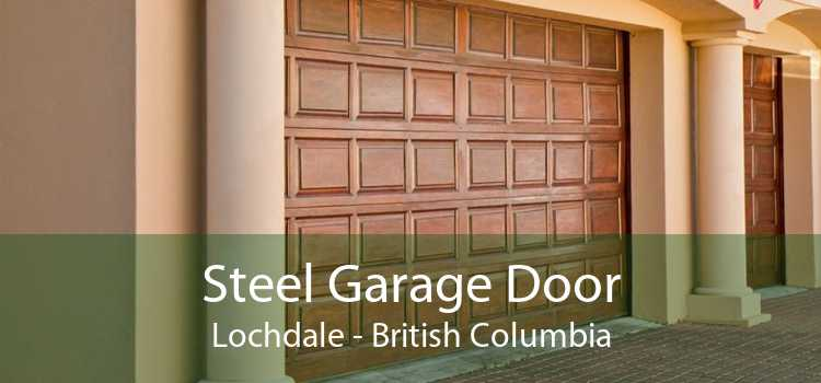 Steel Garage Door Lochdale - British Columbia