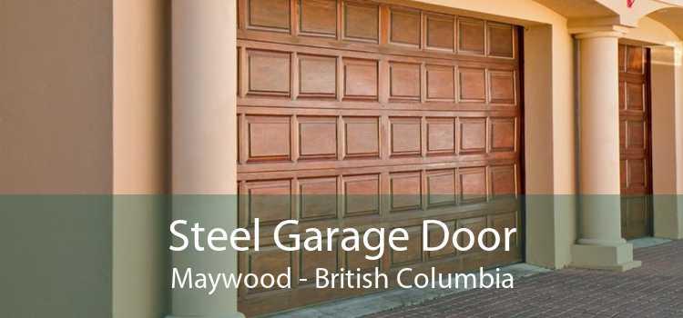 Steel Garage Door Maywood - British Columbia