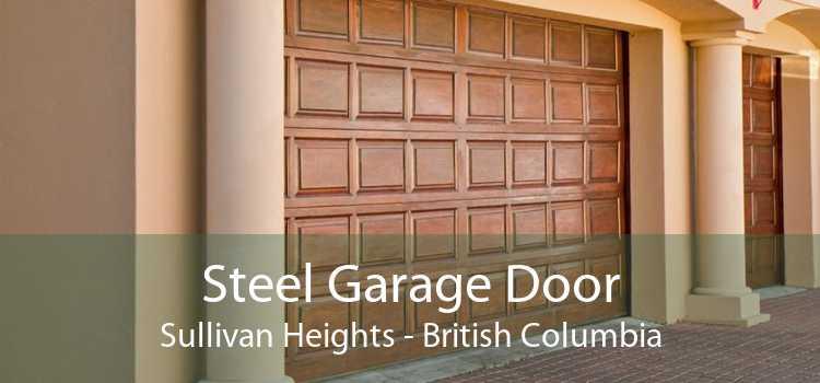 Steel Garage Door Sullivan Heights - British Columbia